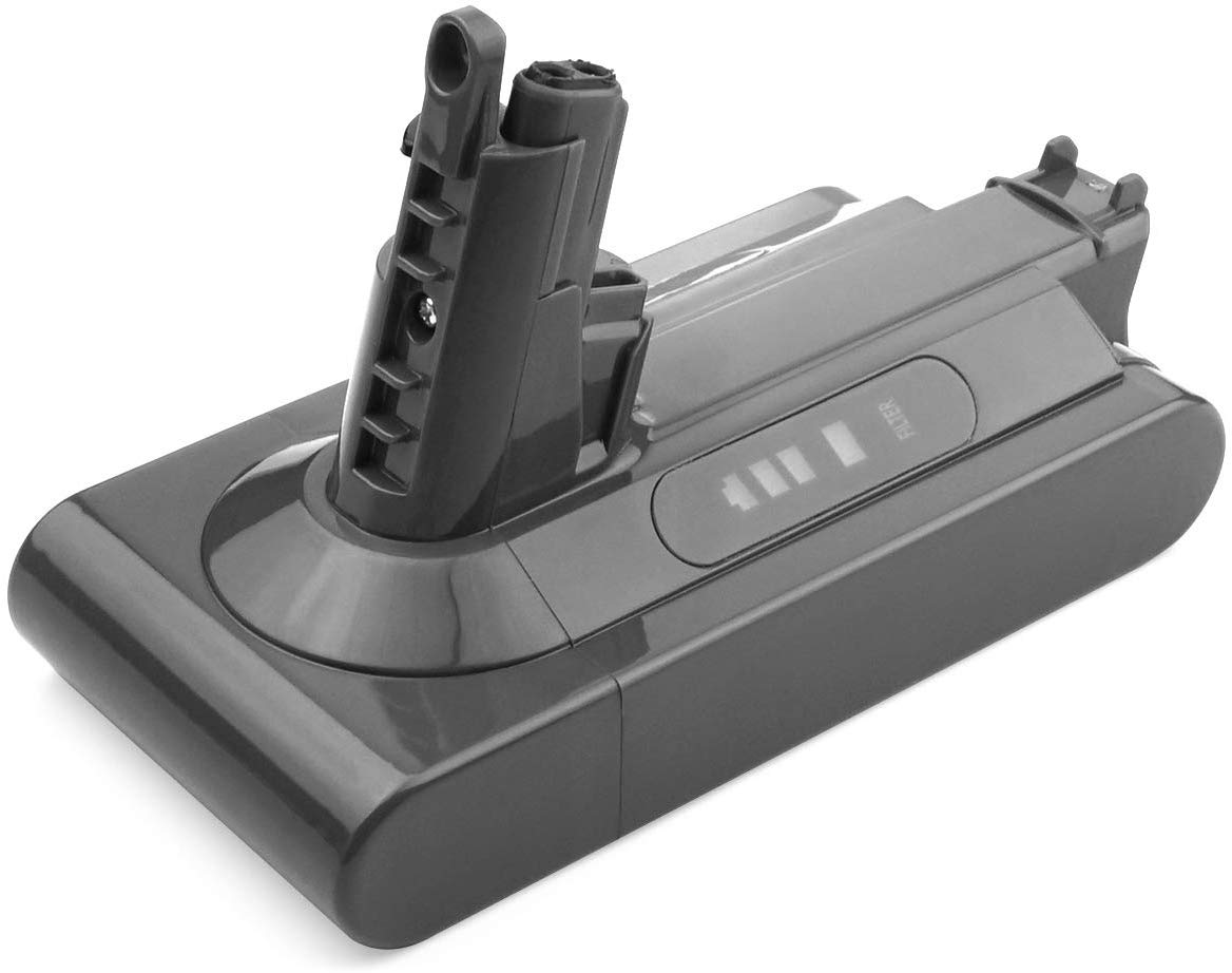 for Dyson V10 Handheld Vacuum Cleaner, Absolute, Cyclone, Total Clean, Animal, SV12